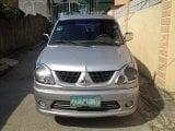 Photo Mitsubishi adventure glx 2006 model