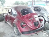 Photo Beetle 1968? Subic