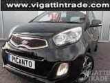 Photo 2013 Kia Picanto 1.2 At Low Cash Layout P75k