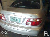 Photo Nissan exalta car 154k no issue SULIT!