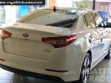 Photo Kia Optima Hybrid Panoramic Full Options...