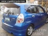 Photo Japan surplus honda fit sale
