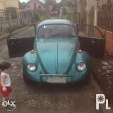 Photo 1969 Volkswagen Beetle