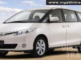 Photo Toyota Previa 2013
