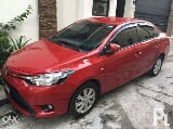 Photo Toyota Vios 1.3 E AT 2015 model second hand for...