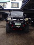 Photo Toyota Hilux 2005