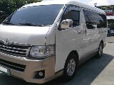 Photo 2011 Toyota Hi-ace Super Grandia