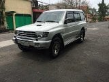 Photo 2001 Mitsubishi Pajero Fieldmaster for sale