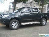 Photo Toyota Hilux 2011