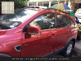 Photo Chevrolet captiva 2008 SUV At