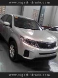 Photo Kia sorento low downpayment