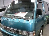 Photo Nissan Urvan Escapade 2012 Price: 260k
