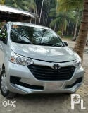 Photo For assume Toyota avanza J 2016