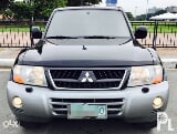 Photo 2004 Mitsubishi Pajero GLS Local Diesel 4x4 A/t...