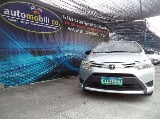Photo 2013 Toyota Vios Automatic Transmission