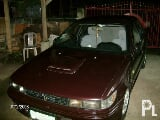 Photo I am selling my mitsubishi lancer 89 model?...