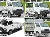 Photo DIESEL Suzuki Super Carry as low as 10K monthly