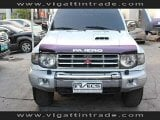 Photo Mitsubishi Pajero Turbo GLS 2002
