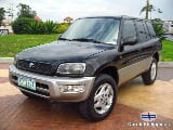 Photo Toyota RAV4 Automatic