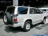Photo Toyota Hilux Surf
