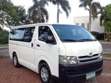 Photo Toyota Hi-ace Manual transmission Diesel Fuel