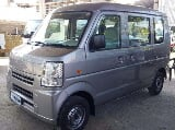 Photo Suzuki Every Van Transporter 5speed manual...