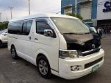 Photo 2006 Toyota Hiace GL Grandia