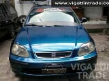 Photo Honda Civic Lxi 96model Super Sariwa