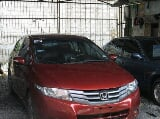 Photo Honda City 2010 Year Price: 234k