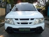 Photo 2007 isuzu crosswind all power manual
