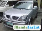 Photo Mitsubishi Adventure Manual 2008
