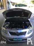 Photo 2008 toyota altis 1.6G