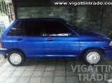 Photo 1999 Kia pride CD5