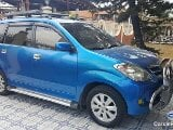 Photo Toyota Avanza Automatic 2008