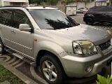 Photo Silver 2004 Nissan Xtrail 4x2