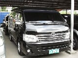 Photo 2013 Toyota Hiace Super Grandia