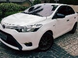 Photo Toyota vios 1. 3j