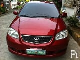 Photo Vios 2005 sale or swap? Guiguinto