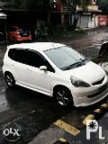Photo Honda Fit For Sale!