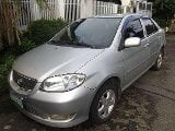 Photo 2004 toyota vios 1. 5G