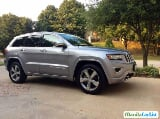 Photo Jeep Grand Cherokee Automatic 2014