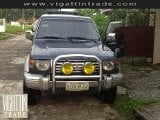 Photo Pajero 1997