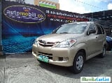 Photo Toyota Avanza Manual 2011