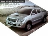 Photo Toyota Hilux 4x2j Great Deal Promo