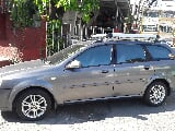 Photo Chevrolet Optra 2007