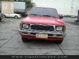 Photo Mitsubishi L200 Pick Up