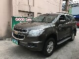 Photo 2014 Chevrolet Trailblazer