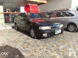 Photo Nissan Exalta Sta 2000 - top of the line RUSH