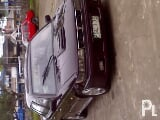 Photo Im selling my car. Mitsubishi lancer 89 model....
