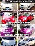 Photo HOnda Fit 210k